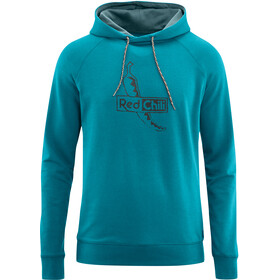 Red Chili Tecu Hoody Men pacific